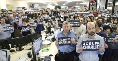 Google Sumbang USD $300 Ribu Untuk Bantu CharlieHebdo