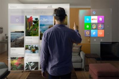 Microsoft HoloLens, ApakahItu?
