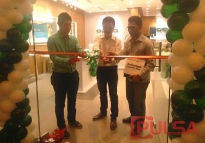 OPPO Resmikan Store 2.0 di Mall Taman AnggrekJakarta