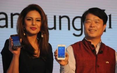 Meski Murah, Samsung Z1 Ber-OS Tizen di India KalahSaing