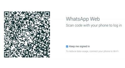 WhatsApp Berbasis Web Chatting ResmiDiluncurkan